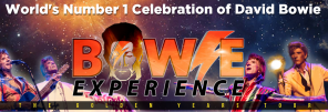 David Bowie Experience