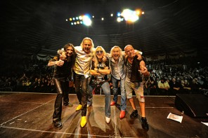 1-Uriah Heep Photo credit Heiko Roith