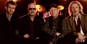 Wishbone Ash - 2015
