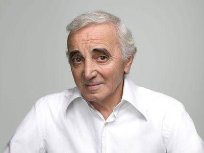 Charles Aznavour Köln